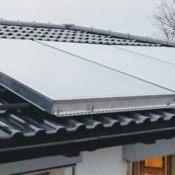 Solaranlagen / Photovoltaik /  ökologische Heizungssysteme